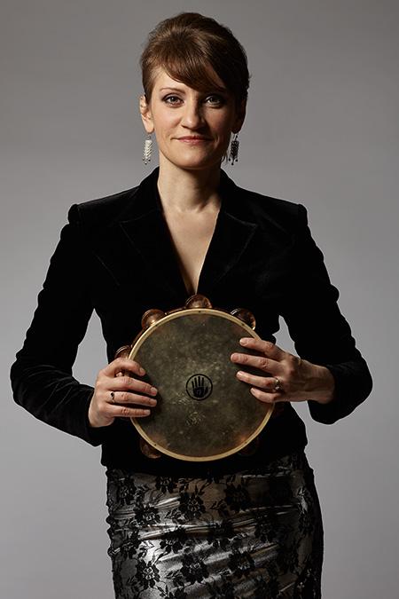 Renaissance Percussion | Verho Artists Management