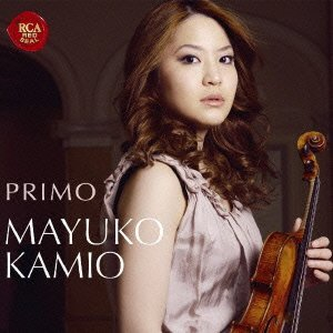 Kamio CD 3